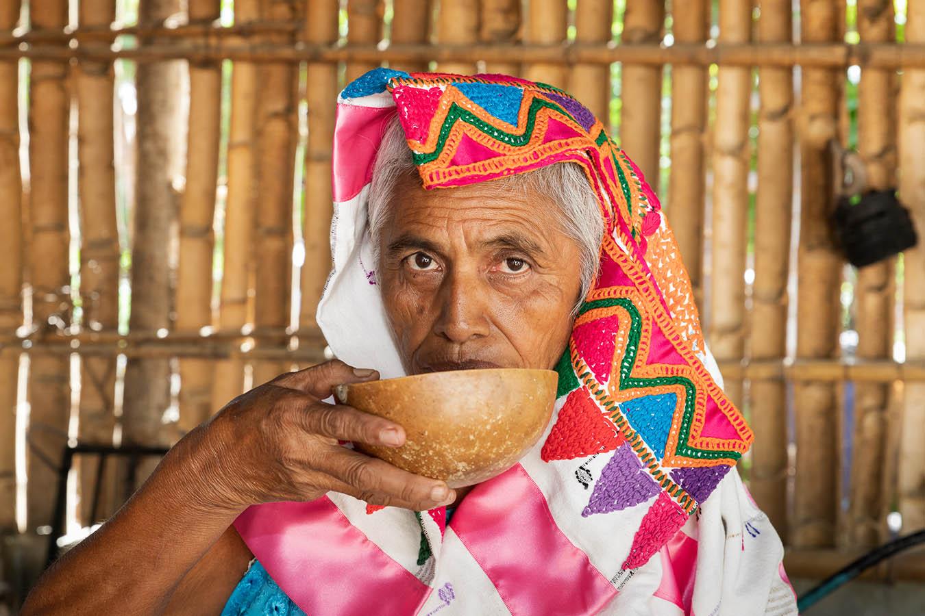 bebidas de oaxaca atole de maiz salvador cueva cocina tradicional bebidas tradicionales pozol