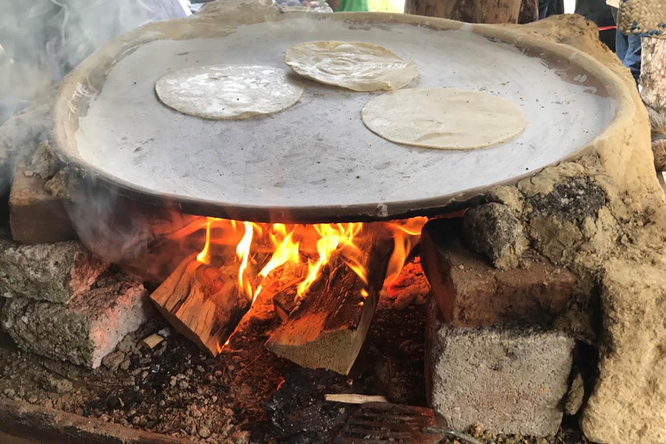 comales de barro comal para tortillas de maiz