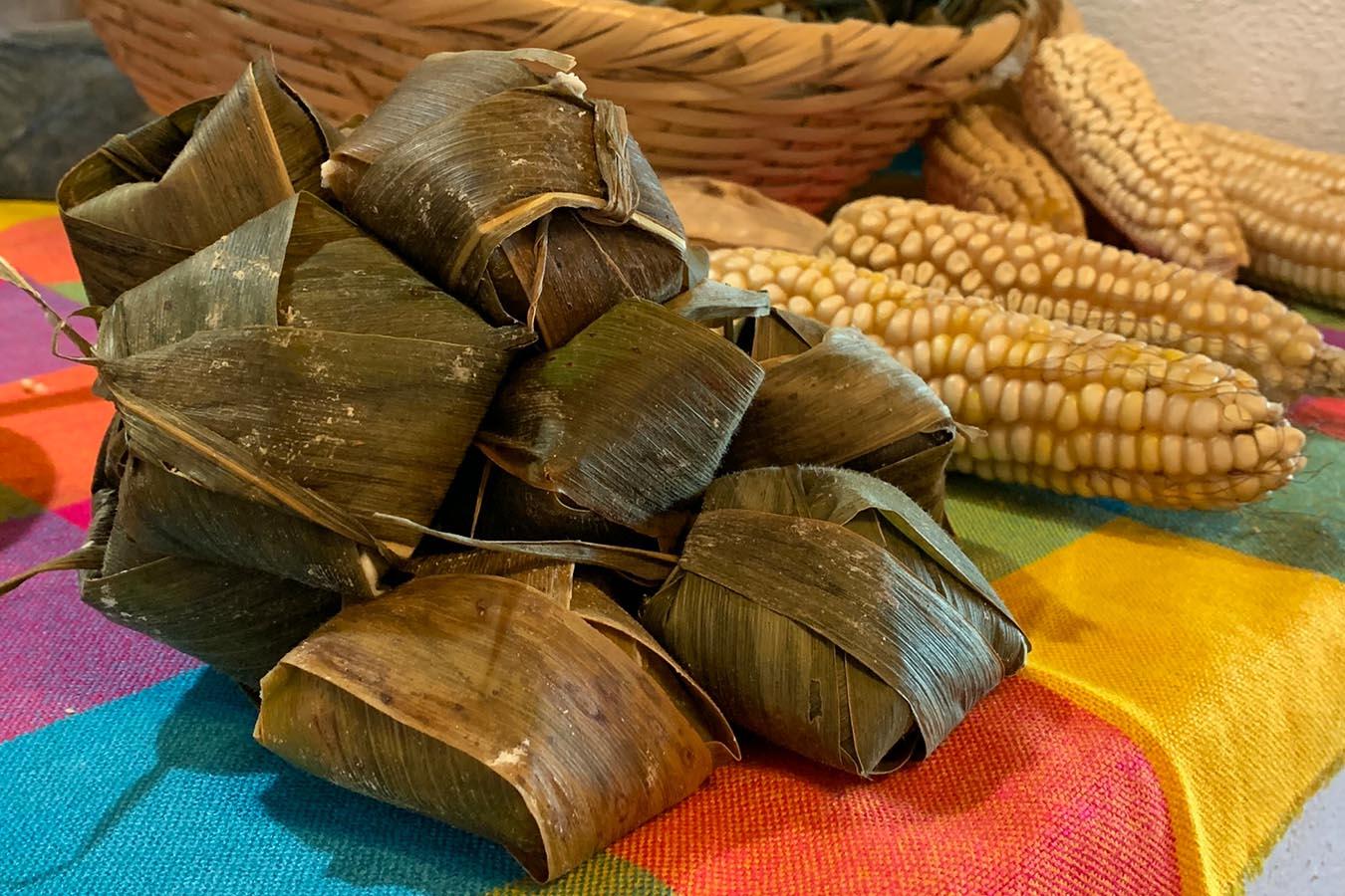 corundas michoacanas michoacan corundas de ceniza michoacan cocineras tradicionales