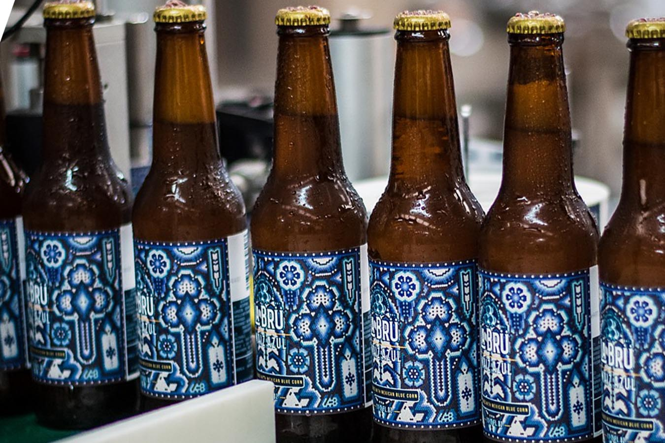 cerveza de maiz azul la bru cerveza de maiz marcas cerveza de maiz mexico