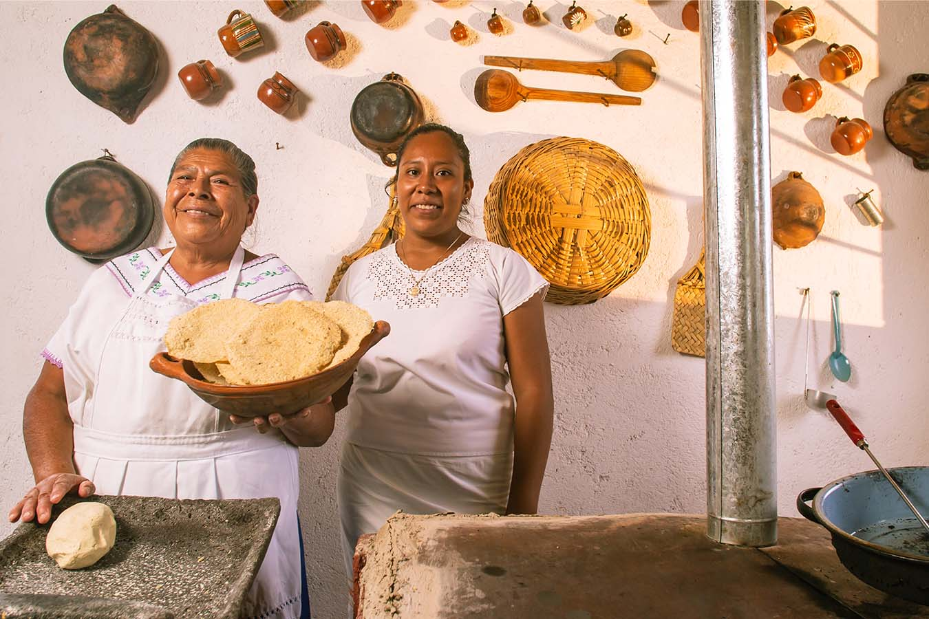 tostadas raspadas tostaderia tostadas mexicanas Jalisco