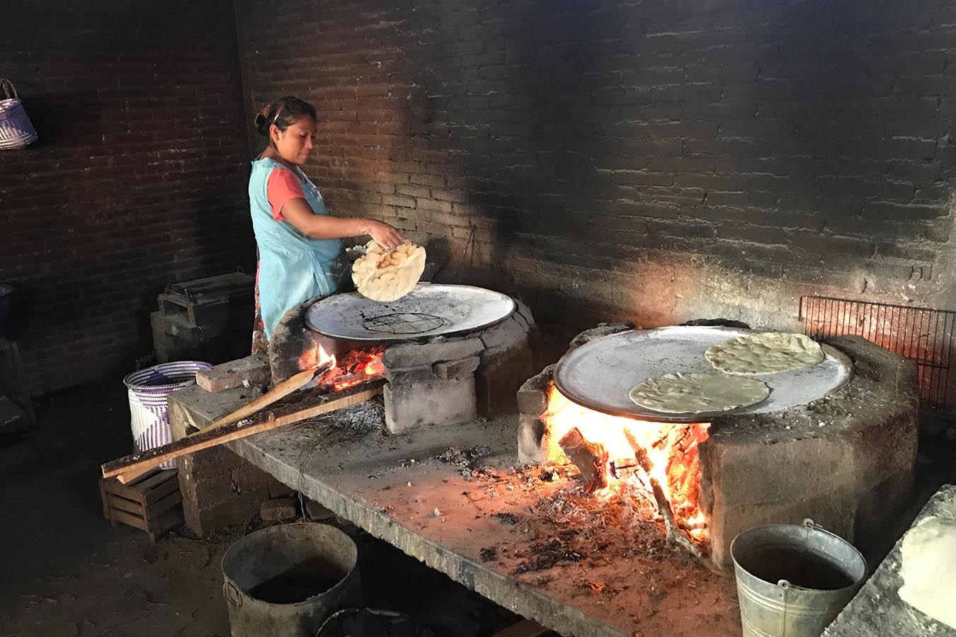 cocineras tradicionales comal para tortillas comales de barro