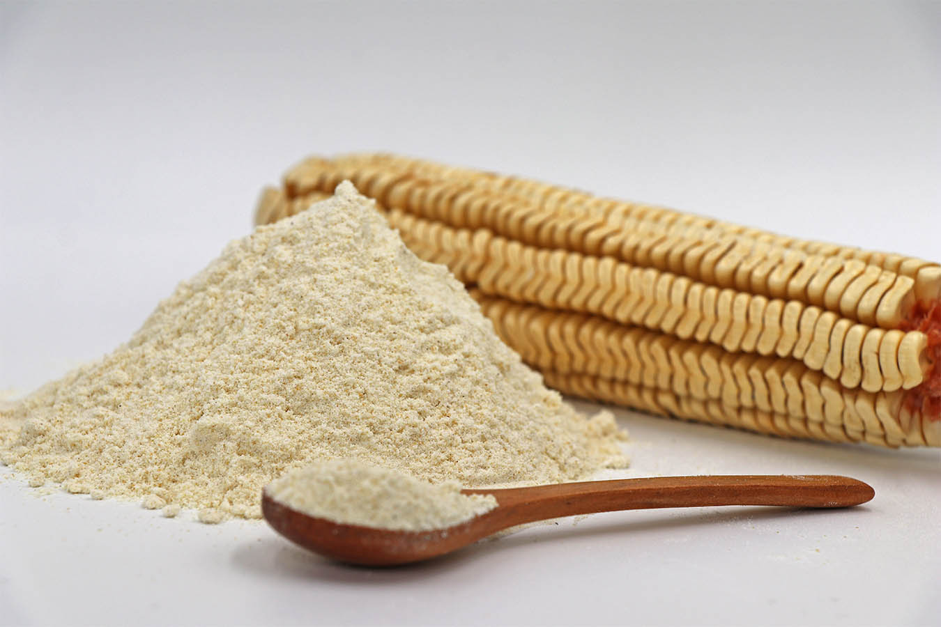 harina de maiz nixtamalizado harina natural corn flour
