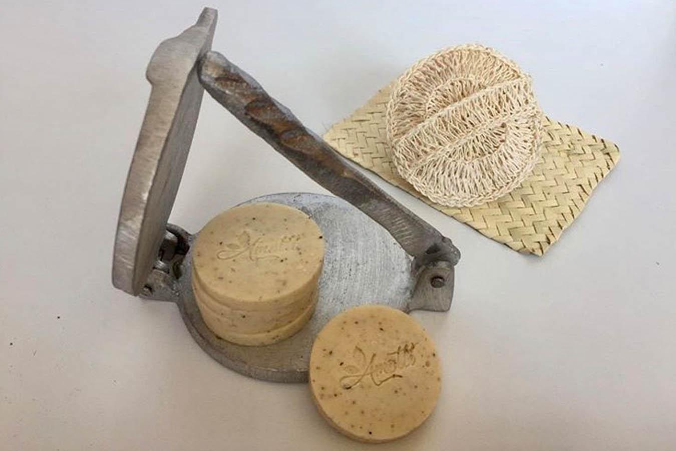 jabon de maiz izamaiz jabones artesanales cosmetica natural