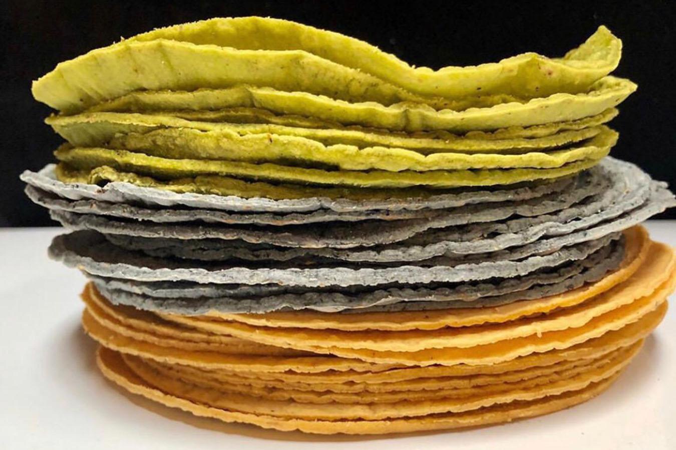 tortillas de maiz nixtamalizacion tortillas artesanales san cristobal de las casas batsi waj